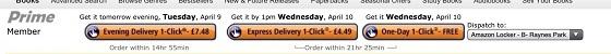 Amazon-prime-upsell-button