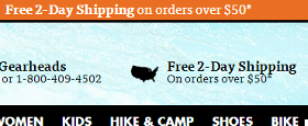 US-backcountry-free shipping