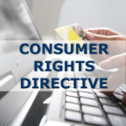 Customer Rights Directive 2013