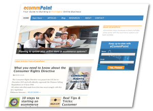 eCommPoint-screen